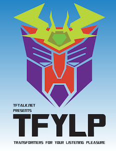 The TFYLP Podcast