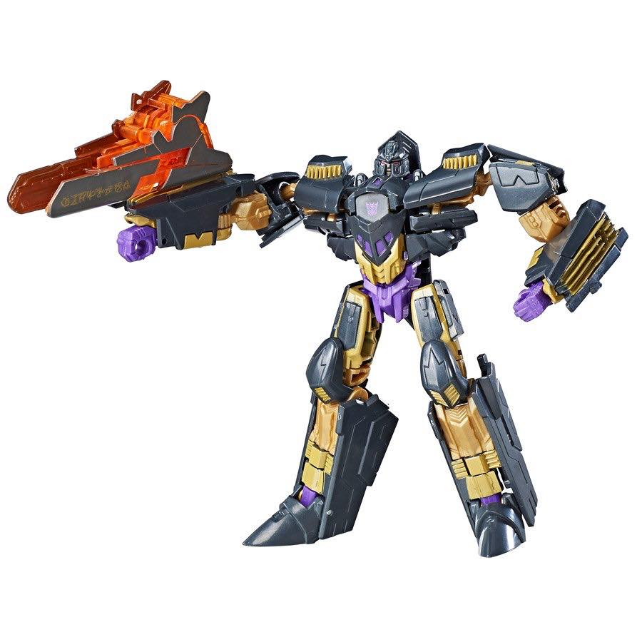 tf5 the last knight skullitron megatron official stock photos